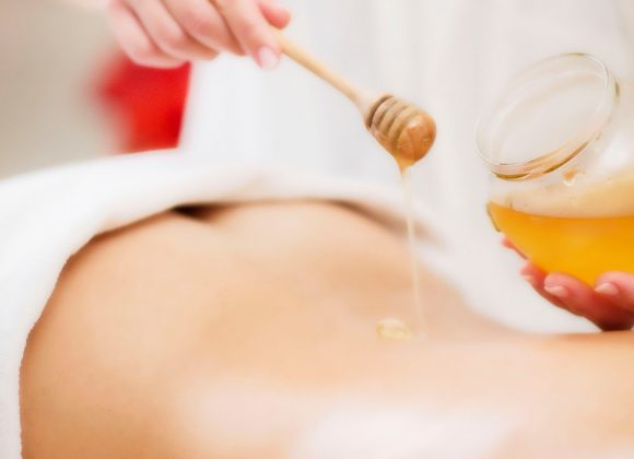 MAGIC HONEY MASSAGE
